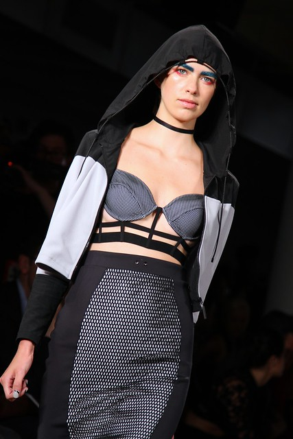 Sneak Peek Spring-Summer 2016 NYFW- CHROMAT 003