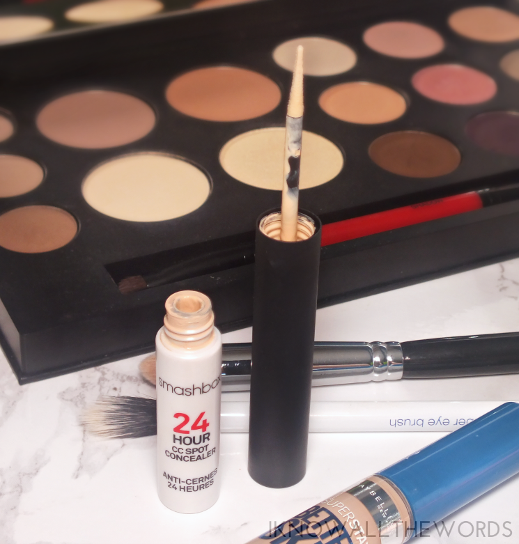 smashbox 24 hour cc spot concealer fair (1)