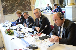 EPP Summit, October 2015
