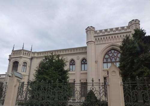 Morozov Mansion (1893-8)