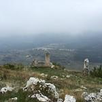 Santo Stefano di Sessanio –– Rocca Calascio