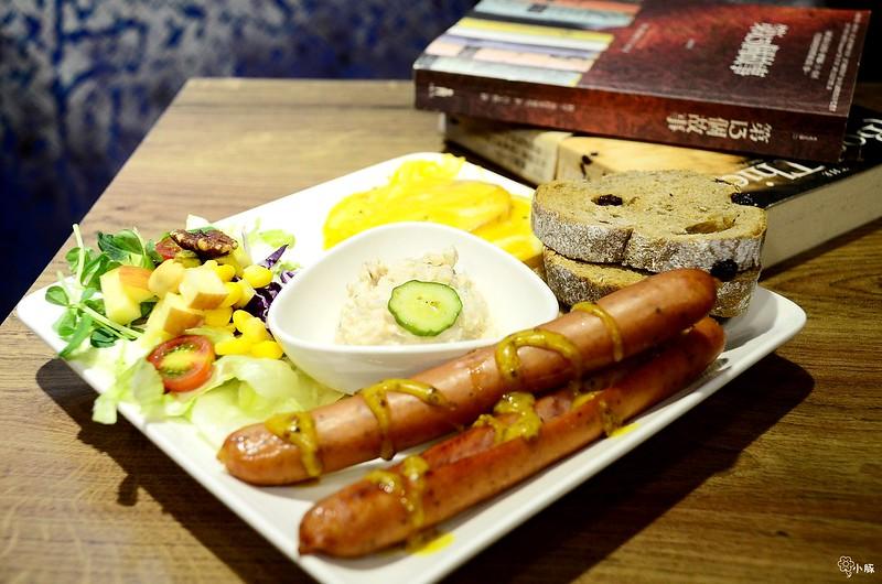 板橋花姐廚房板橋早午餐推薦新埔早午餐 (24)