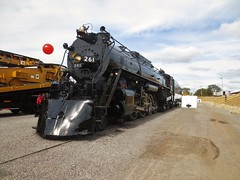 AREMA Railway Interchange 2015