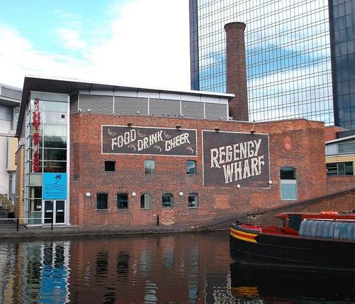 Regency Wharf