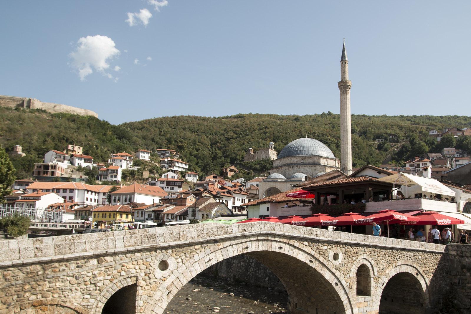 prizren, prizren mosque