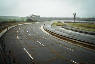 Wilkesboro Speedway