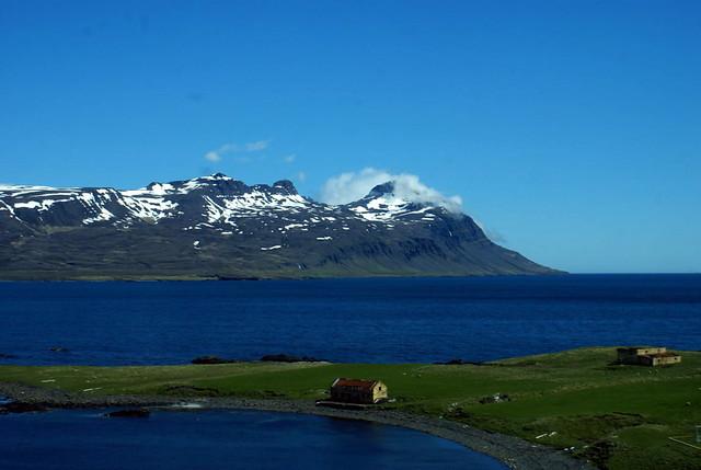 Islandia - Camino de Höfn (49)
