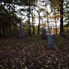 No.01 Binkley 1803 Cemetery