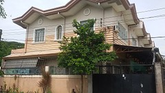 Townhouse Apartment for Sale Angeles City Ref# 0000721