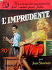 L'imprudente ( Reckless) - Les Romans Americains # 15 - Joan Sherman ( - 1953 by MICKSIDGE
