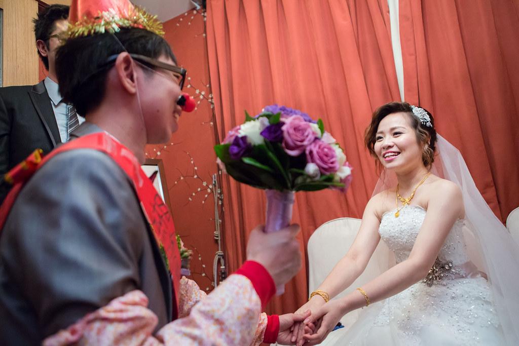 結婚迎娶精選-91