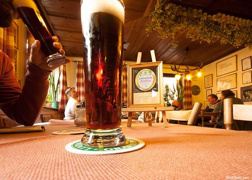 Franconian Beer Travel