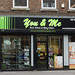 You And Me, 110 High Street
