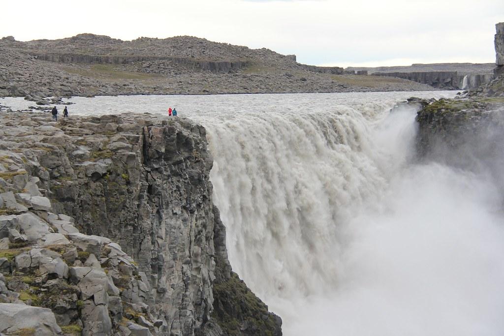 Iceland Top 15 - мои любимые моменты