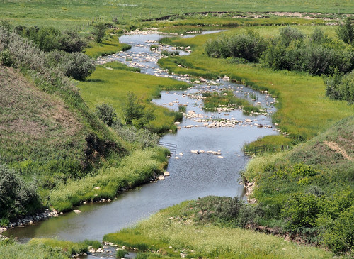 summer canada water olympus prairie saskatchewan omd eaglecreek em5