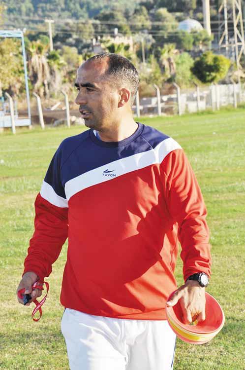 Abdulla-Baysal