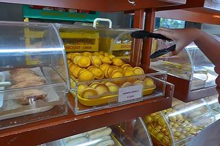 Ilocos Norte - Baker's Percent mamon