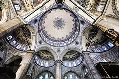 Hekimoğlu Ali Pasha Complex Dome