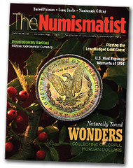 Numismatist modern issue