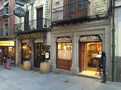 Restaurante Casa Duque