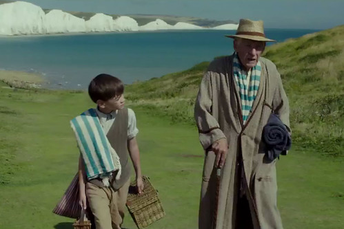 Mr. Holmes - screenshot 4