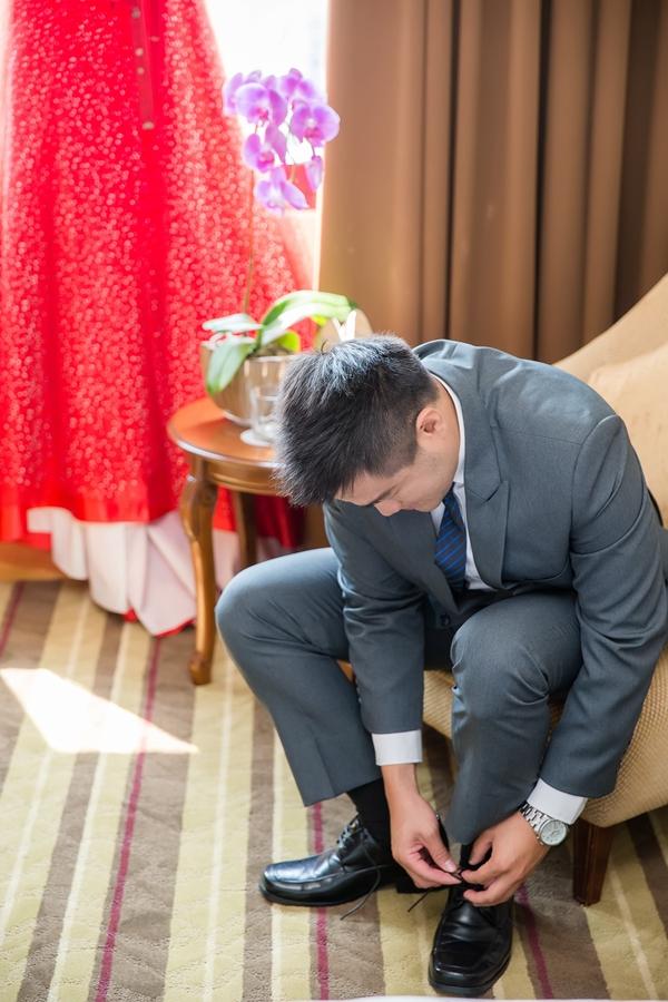 [婚攝] 坤億 & 品欣 / 麗尊酒店