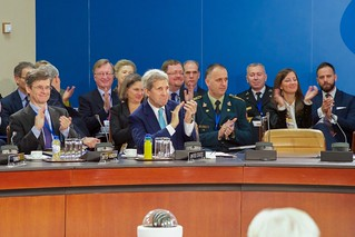 Secretary Kerry Applauds Speech by Montenegro Minister of Foreign Affairs Lukšić