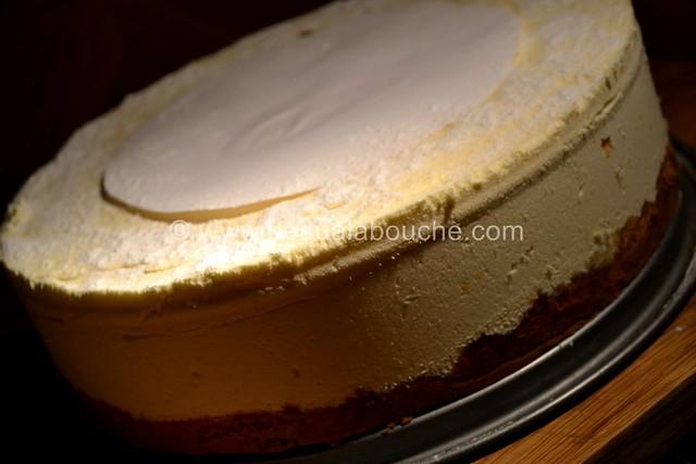 Tarte au Citron Glacée © Ana Luthi Tous droits réservés 018