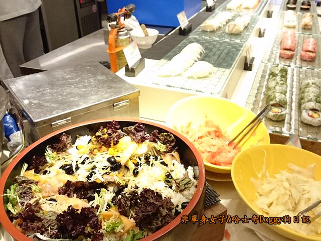 台茂漢來海港餐廳自助餐吃到飽07
