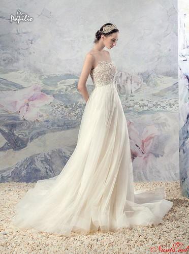 """Salon de mariaj """"Papilio"""" > Noua colecţie 2016 Swan Princess!"""