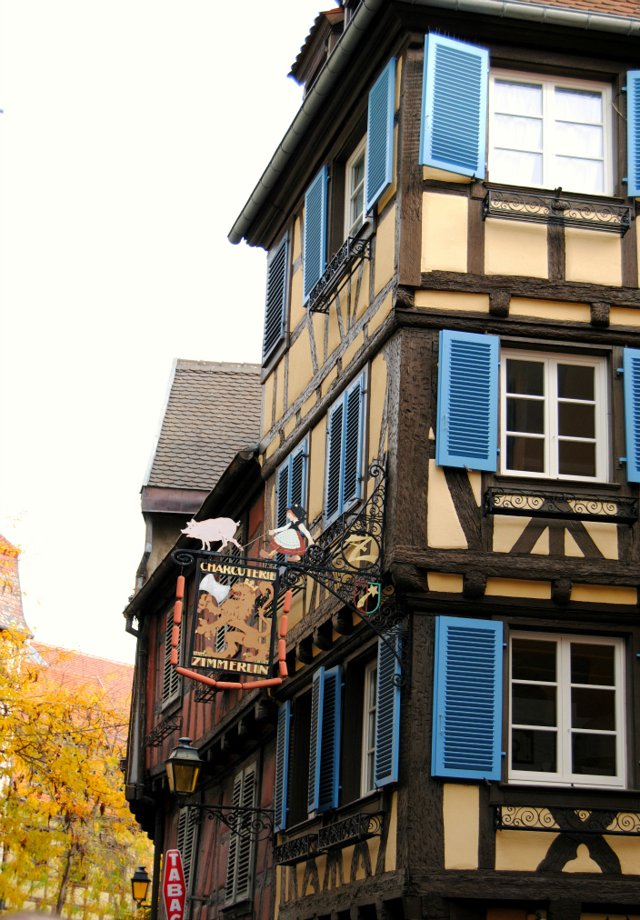 Go Travel_Colmar, France (05)
