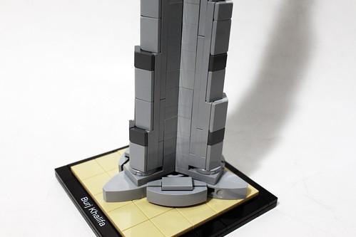 LEGO Architecture Burj Khalifa (21031)
