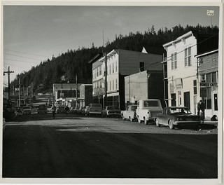 5/65. Cordova - Main Street (looking N)