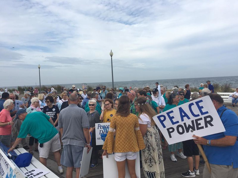 Rehoboth,DE Peace Week - CNV 2016 (3)