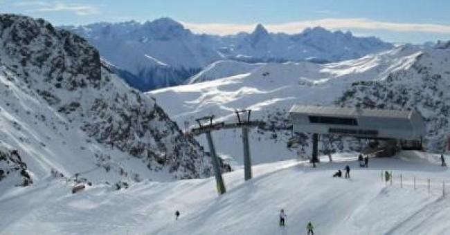 Davos – Klosters: 6 areálů pro 6 dní lyžování