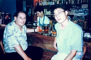 David Witty and Duncan Yang