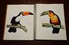 Handmade Birdbook 2