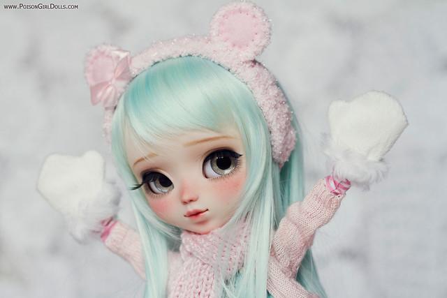 Hi! I'm Mochi :D
