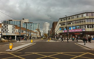 Croydon, London