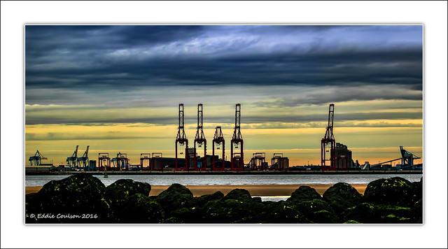 Liverpool Docks (Explore 3/12/16)