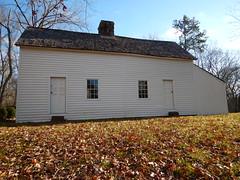 DSCN2817 322 Thornberry House