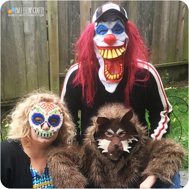 ImFeelinCrafty-Werewolf-Family