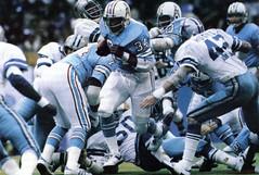 1979 Houston Oilers @ Dallas Cowboys