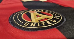 Atlanta United FC Jersey Launch