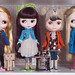 My collection by Thea_Doll