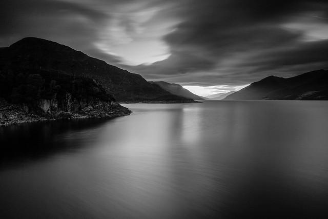 Loch Mullardoch Mono..