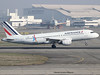 "Air France. Livery ""PARIS Ville Candidate Au Jeux Olympique 2024""."
