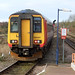 East Midlands Trains 156497 - Sleaford