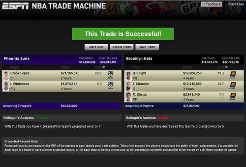 Brooklyn Trade