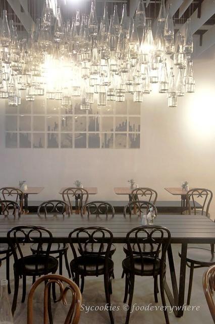 1.Wanderlust Cafe @ Solaris Mont Kiara
